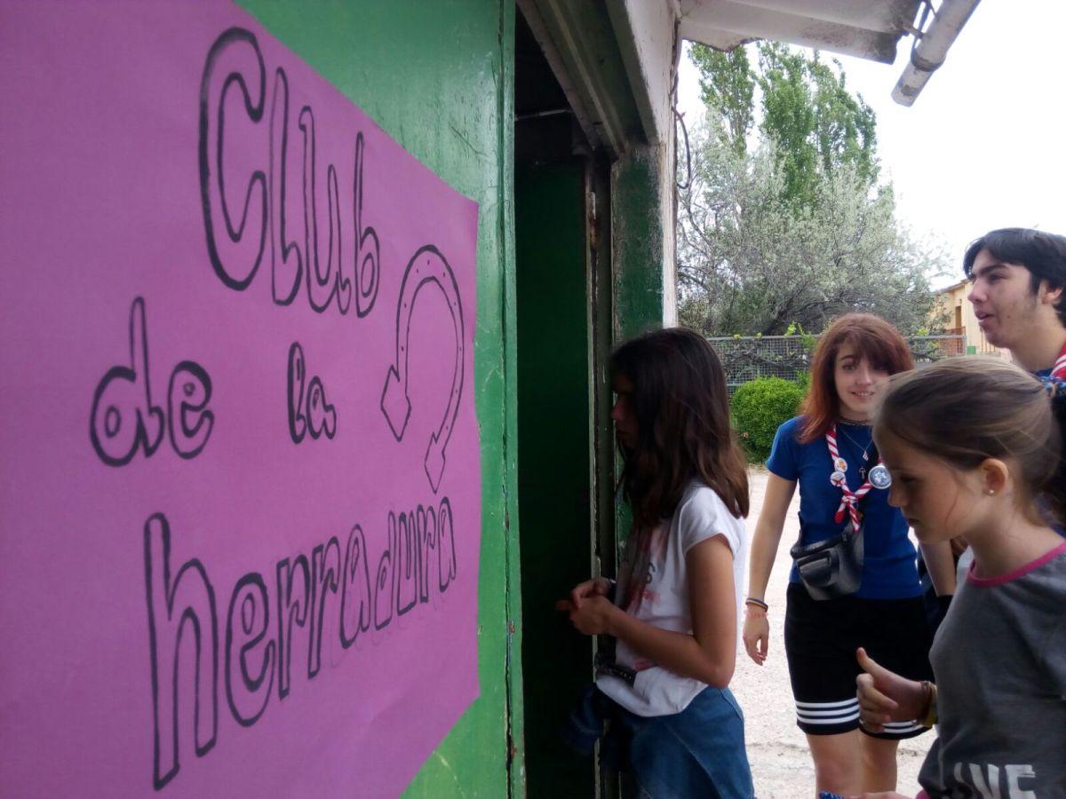 Club de la Herradura