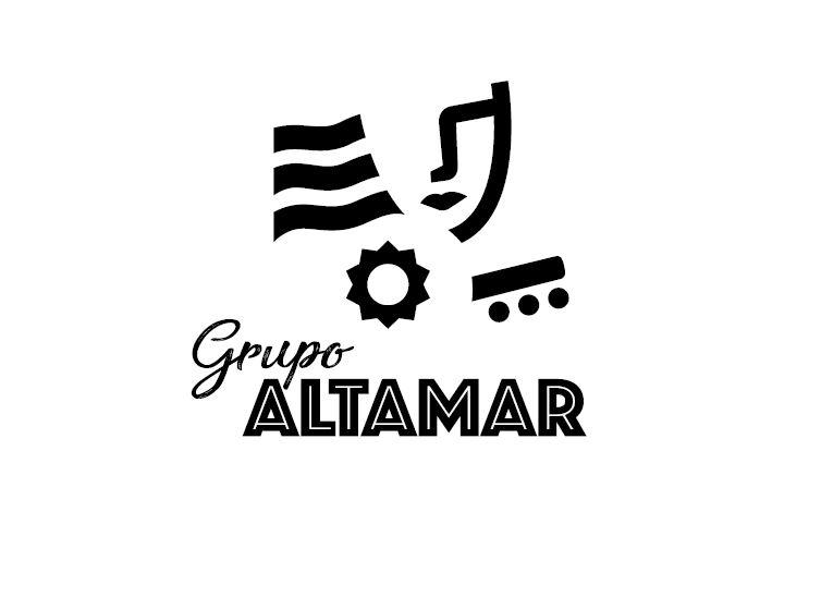 Logo de Grupo Altamar