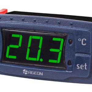 Controlador Temperatura Ageon G101