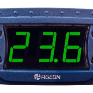 Controlador Temperatura Ageon g102