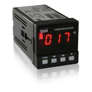 Controlador Temperatura Inova INV-1713