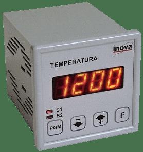 Controlador Temperatura Inova INV-34101