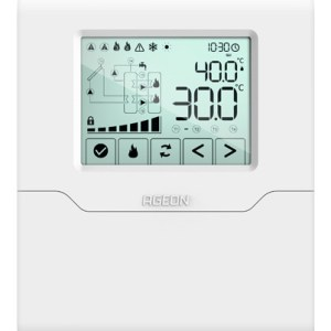 Controlador Temperatura Ageon sl3