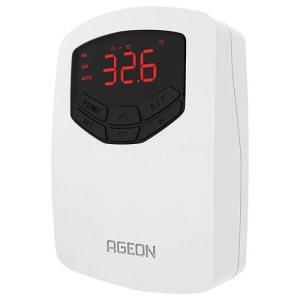 Controlar Temperatura Ageon TDI