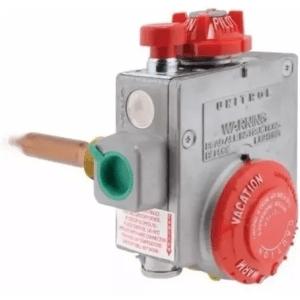 Válvula Termostática Unitrol Robertshaw