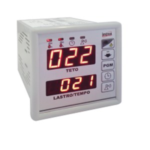 Controlador Temperatura Inova INV-32104