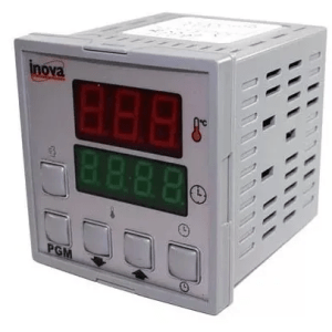 Controlador Temperatura Inova INV-20301
