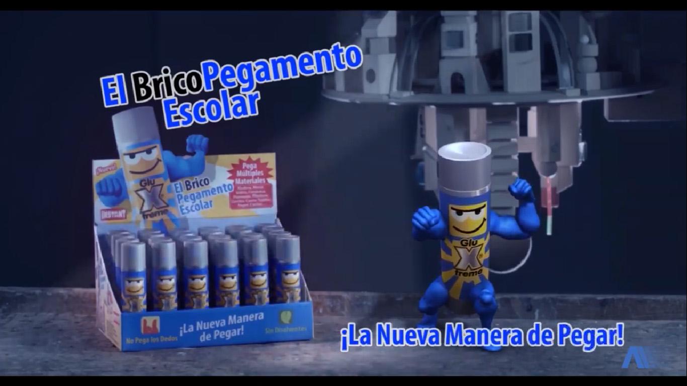 Vídeo promocional para empresas productos y servicios - GrupoAudiovisual - 01