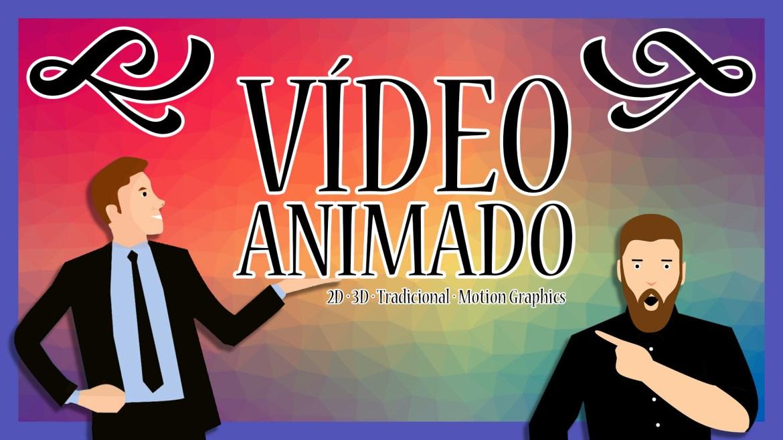 Portada vídeo animado como hacer un vídeo animado gratis español - GrupoAudiovisual