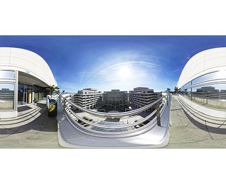 360 Hotel World Trade Center Barcelona 01 miniatura