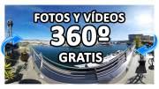 Descargar 360 – Imágenes, fotos y vídeos 360 grados gratis
