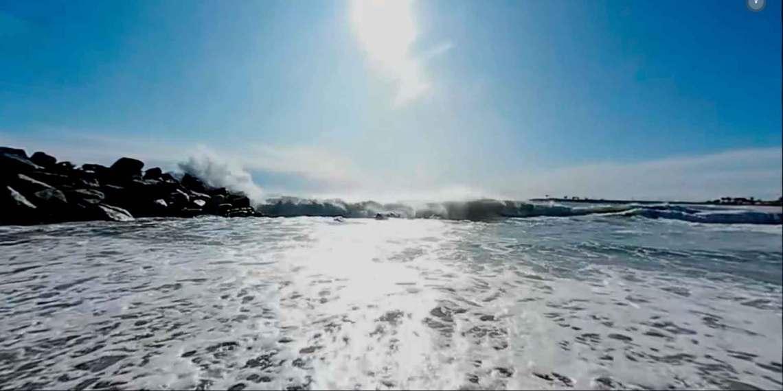 Vídeo mar mediterraneo 03
