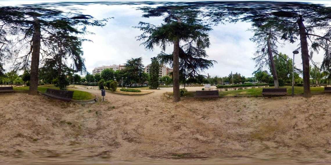 Parque central mataro 19