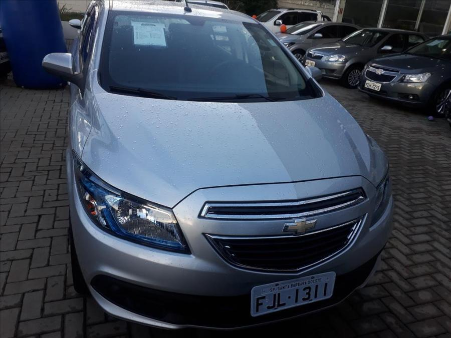 CHEVROLET PRISMA 1.4 MPFI LT 8V FLEX 4P MANUAL full