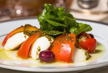 Gastronomia Villa Bisutti