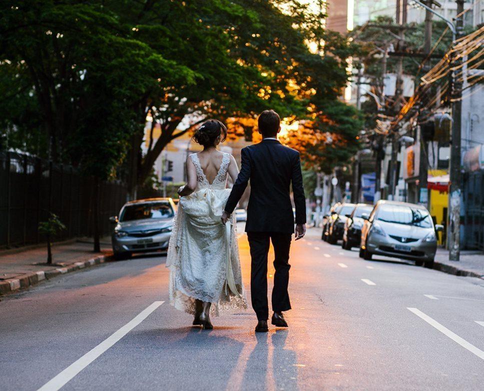 10 Motivos para Casar no Domingo
