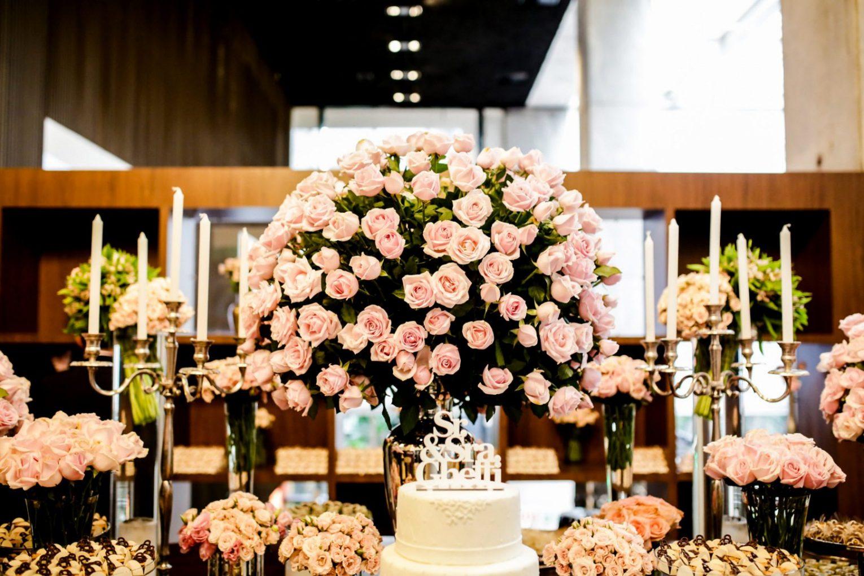 Decoração de Casamento: Tons Pastel!