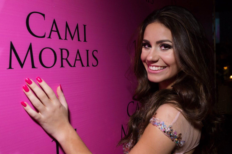 15 Anos da Cami Morais – Uma noite inesquecível!