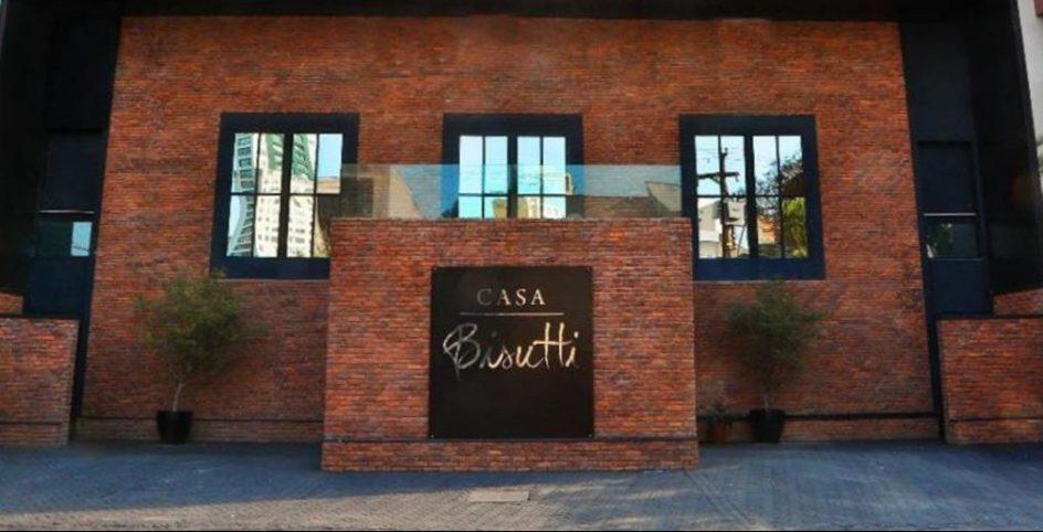 Casa Bisutti