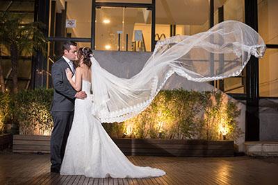 Casamento Real- Marcela e Marcelo