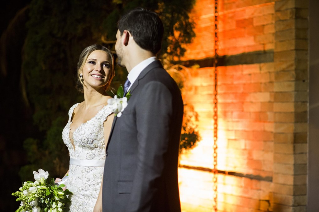 Casamento real – Gabriela e Yuri