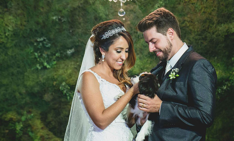 Casamento Real – Nathalia e Edu