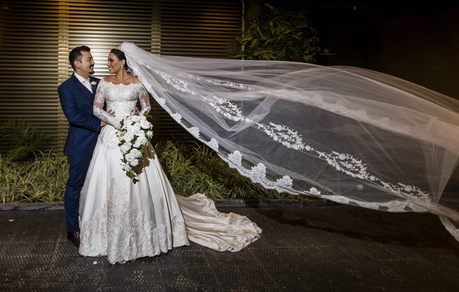 Casamento Real – Maria Gabriela e Felipe