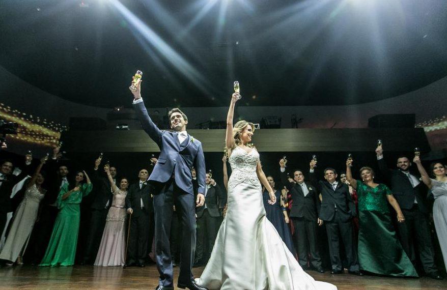 O que os convidados devem saber sobre o Casamento