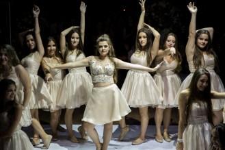 coreografia personalizada