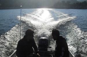 turismo deportivo, nautico, fluvial, extremadura