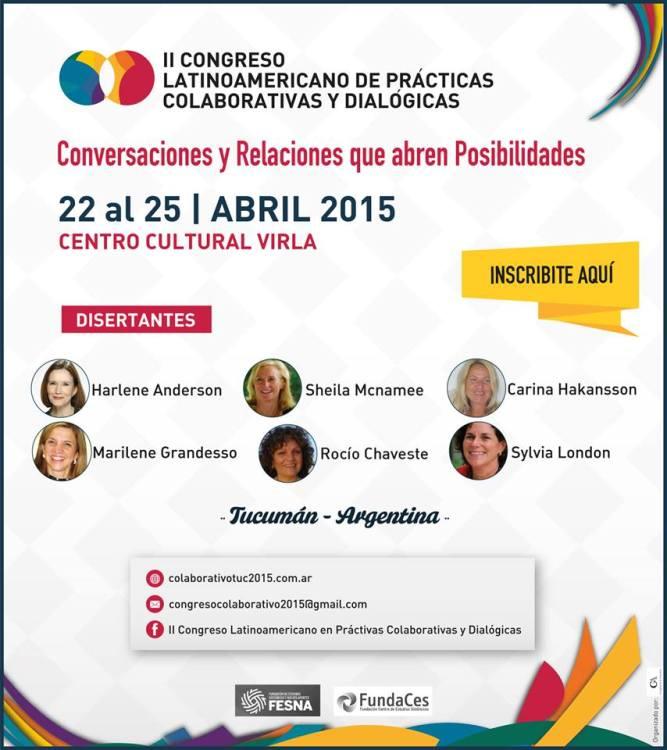 II congreso Latinoamericano