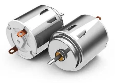 Motores gasolina vs motores eléctricos