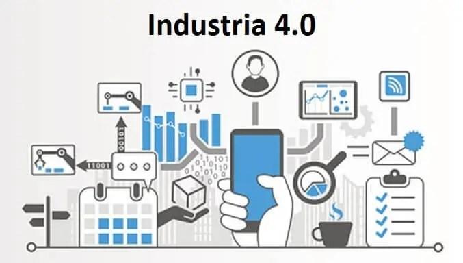 Beneficios de la industria 4.0