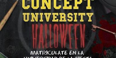 Flyer-University-Halloween