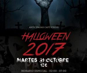 Halloween Logroño