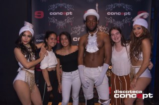 Concept White Party Sábado-107