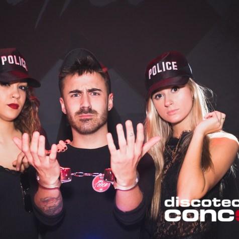 Concept Sexy police-1