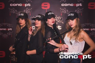 Concept Sexy police-11
