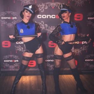 Concept Sexy police-46