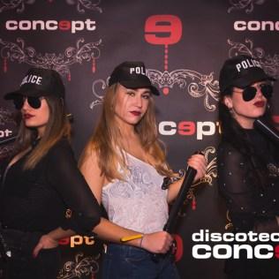 Concept Sexy police-6