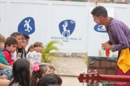 Espetáculo Noksturday - Grupo de Teatro Anim'Art- Apresentação em Água Boa - Foto Reginaldo Rodrigues (4)