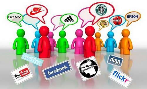 Los anuncios en redes sociales se llevan cada vez una mayor parte de la inversión