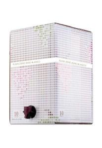 ÉLIVO Zero Zero White Bag in BOX 10l.