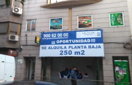 Excelente local comercial en Avd. Fuenlabrada 77 Leganés