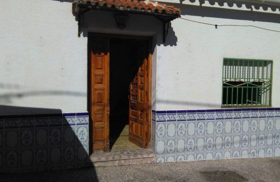 Calle Dos de Mayo (Camarenilla)