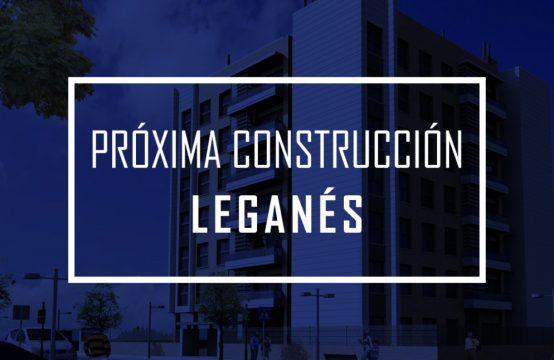 Próxima Promoción de Pisos en Leganés