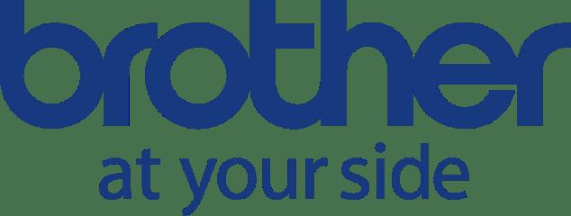 Brother Logo blue