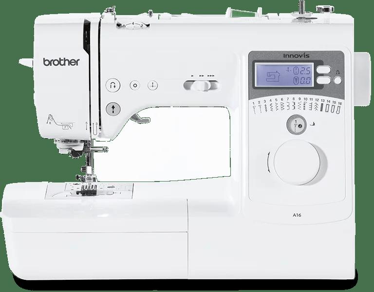 , Nuevas Innov-is serie A. Máquinas de coser electrónicas BROTHER, Grupo FB, Grupo FB