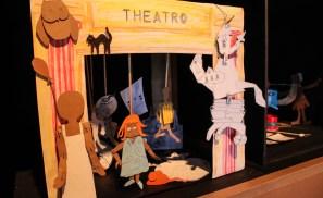 Oficina Teatro de Papel