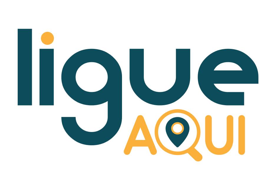 Logo Ligue Aqui